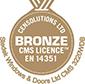 Bronze CMS
