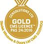 Gold CMS