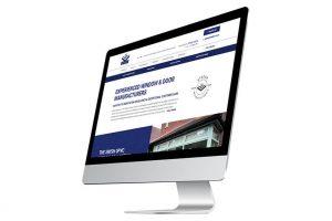 Stedeks new website